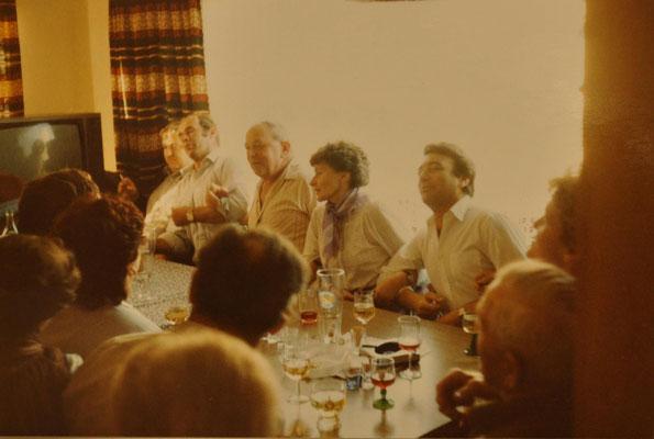 1983: Söll
