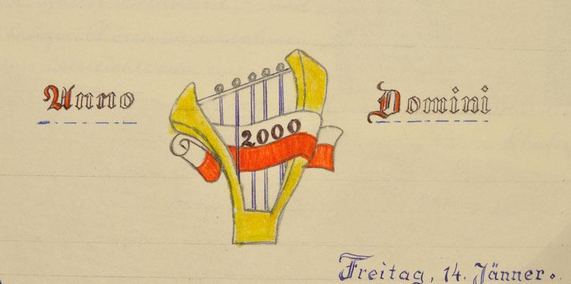 2000: Neues Jahrtausend