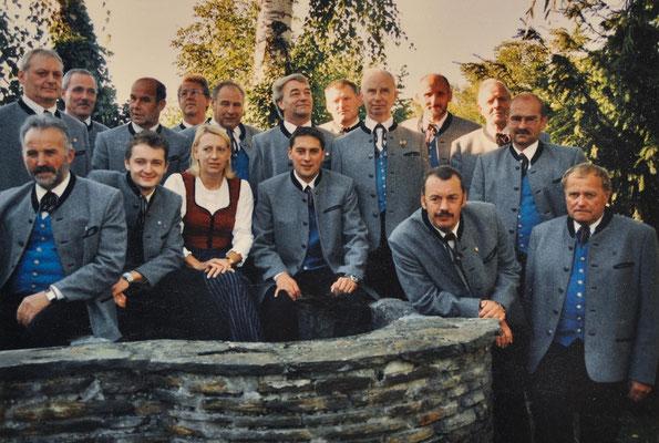 2003: MGV