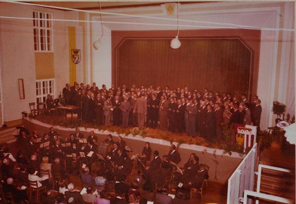 1974: Stelzhamer-Feier