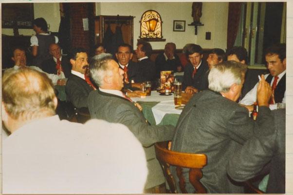 1985: Sängerabend
