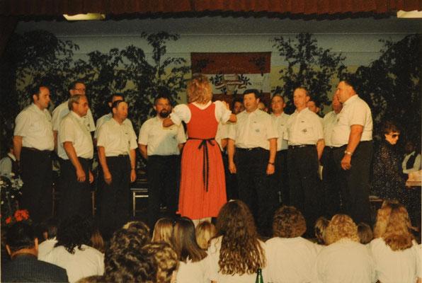 1990: Frühjahrskonzert