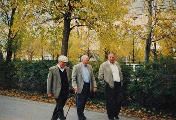 1998: Tag der Älteren