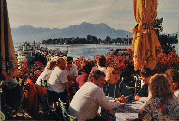 1989: Sängerausflug Hinterriß