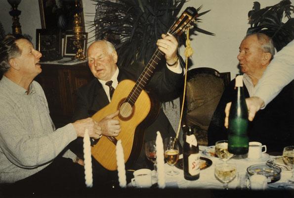 1992: Altbewährtes Duett