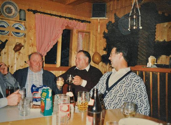 1991:Geburtstagsfeier