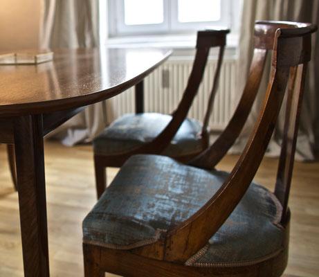 Interior Design OBJEKT.RAUM Mondsee