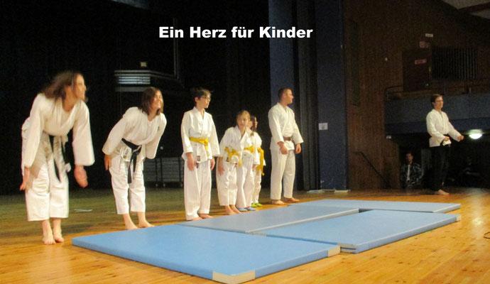 Ein Herz für Kinder, Herrenberg 27.01.2019