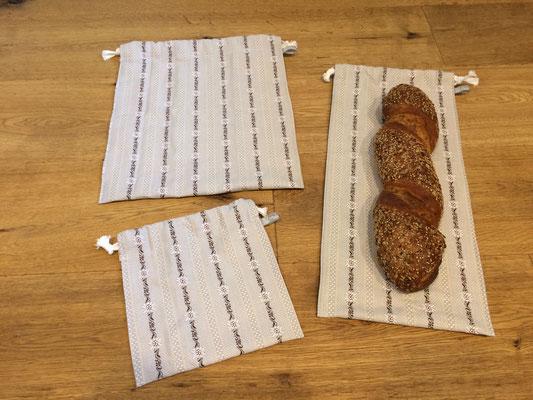 Brot-Säckli div. Grössen