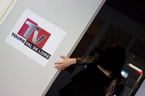 Studios de TVTours