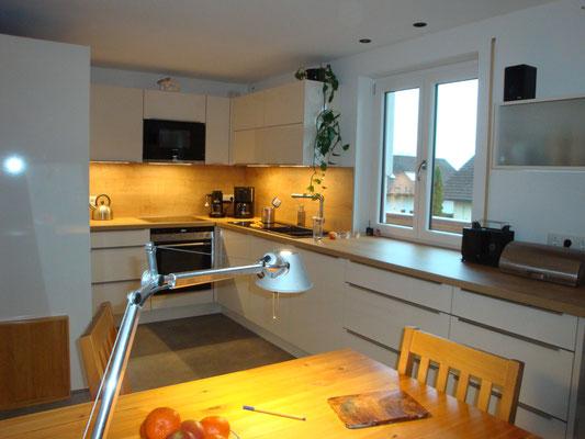 neugestaltung wohnzimmer vorher - nachher - einrichtungsplanung, Wohnzimmer