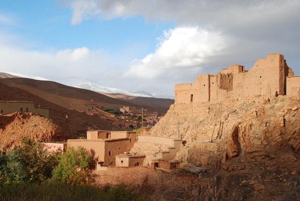 Marroko Iran
