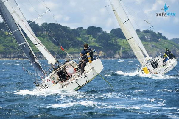 Nanoprotect Sail & Kite Coating - Bessere Performance, leichtes Rollen und Gleiten, weniger Wasseraufnahme