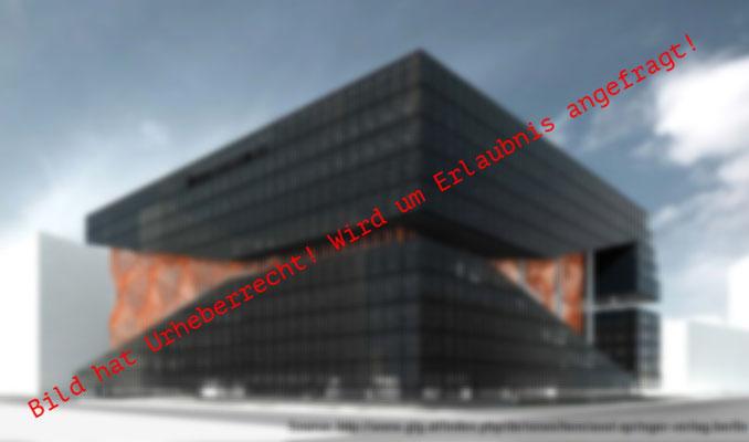 Ridder und Meyn Ingenieurgesellschaft mbH - Axel-Springer-Campus - LPH 5