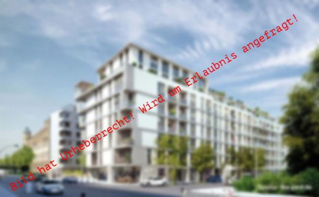 Ridder und Meyn Ingenieurgesellschaft mbH - The Yard Berlin - LPH 2 bis 8