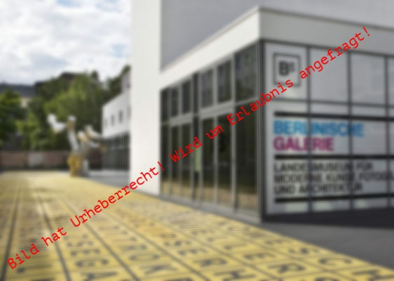 Ridder und Meyn Ingenieurgesellschaft mbH - Umbau Berlinische Galerie - LPH 5-8