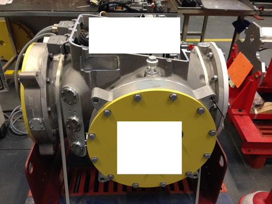 Siemens AG - Erdungsschalter