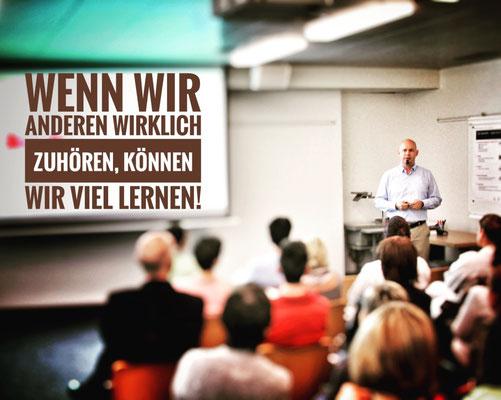 Anton Dörig: Keynote Speaker / Redner für Sicherheitsmanagement - Notfallmanagement - Krisenmanagement --> Präsenzielle Führung!®