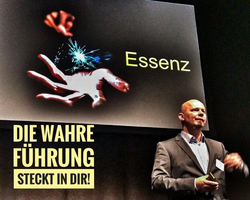 Anton Dörig: Der Top-Speaker für Ihren Anlass zu den Themen Leadership, Management und Sicherheit!