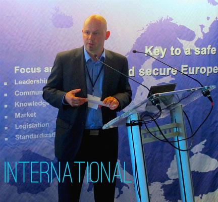 Anton Dörig: Experte & Berater   Keynote Speaker & Autor für Sicherheitsmanagement - Notfallmanagement - Krisenmanagement