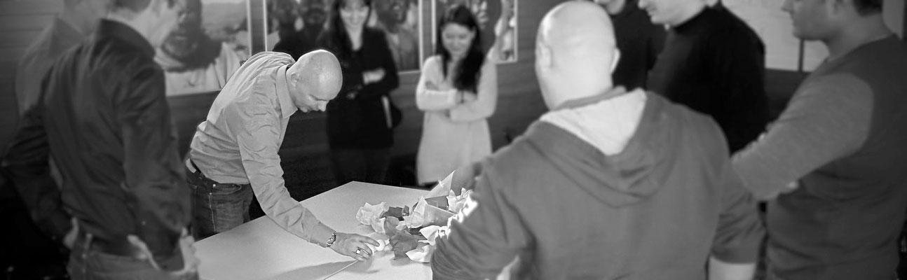 Anton Dörig: Experte & Berater | Keynote Speaker & Autor für mehr Erfolg in der Führung (Leadership - Management - Sicherheit --> Präsenzielle Führung!®)