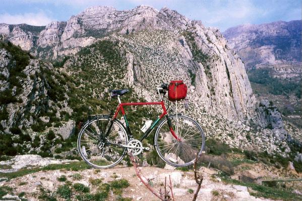 Südfrankreich 1988