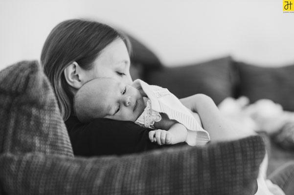 © JOANNA HAAG / #Fotoshooting #Homestory #Familie