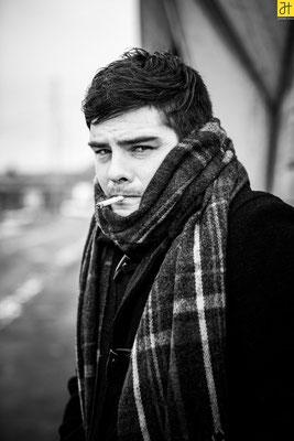 © JOANNA HAAG / #Fotoshooting #Einzelportrait #Einzelshooting