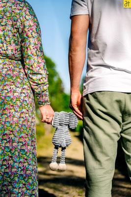 © JOANNA HAAG / #Babybauch #Babybauchshooting #Fotoshooting