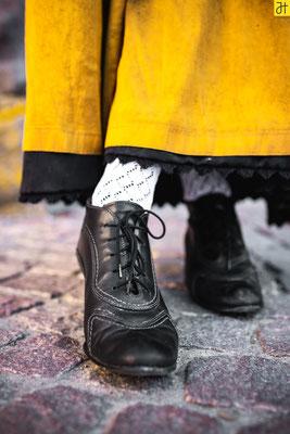© JOANNA HAAG / #Fasnet #Villingen #Altvillingerin