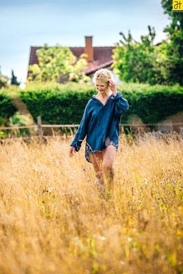 © JOANNA HAAG / #Fotoshooting #Portraitshooting #Einzelpotrait