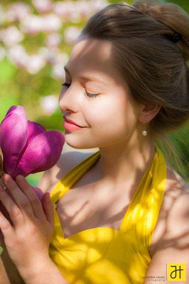 Model Elizaveta Mamedova - © JOANNA HAAG / #Fotoshooting #Einzelportrait #Einzelshooting