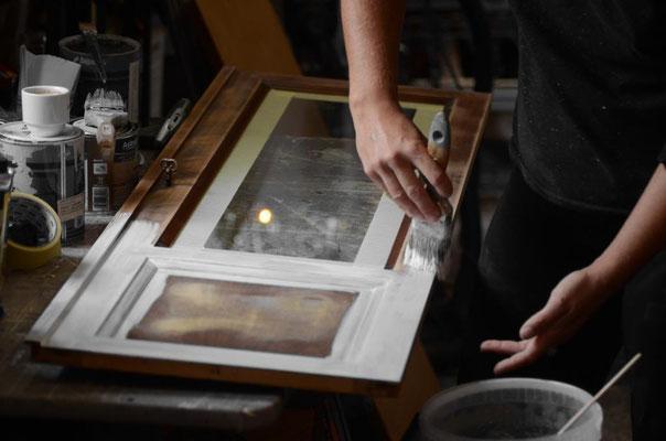 """Photos """"Chocotaser"""" Lucie BRIOTTET Copyright 2020."""