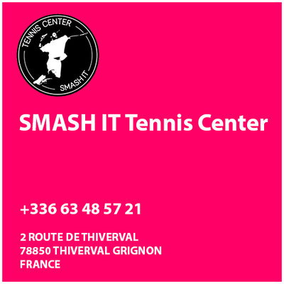 Smash It Tennis Center