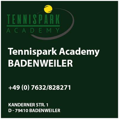 Tennispark Academy Badenweiler