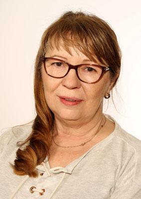Ursula Binde