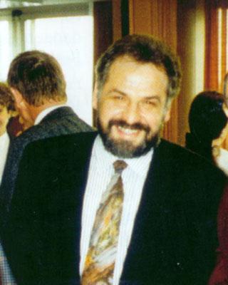 Karl-Heinz Reck, Landtagsabgeordneter und Sachsen-Anhalts Kultusminister 1994 - 1998