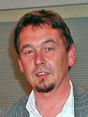 Norbert Hundt, Bewerber um das Bürgermeisteramt Salzwedel 2007