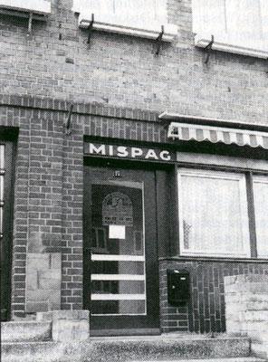 MISPAG -Grundlage für den sozialen Wohnungsbau
