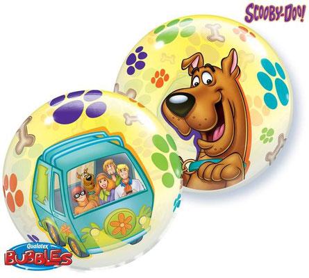Bubble Balloon Scooby Doo