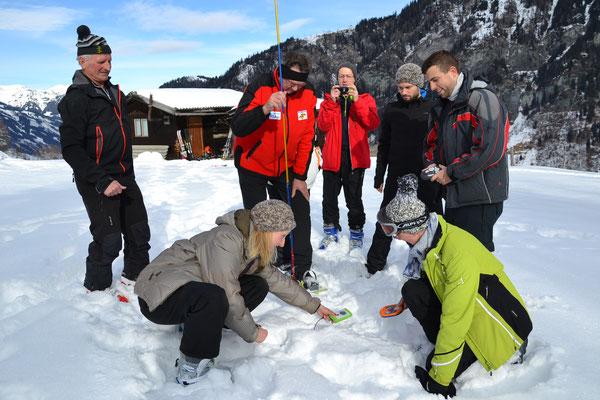 Winterwanderung - Urheber: © www.grossarltal.info