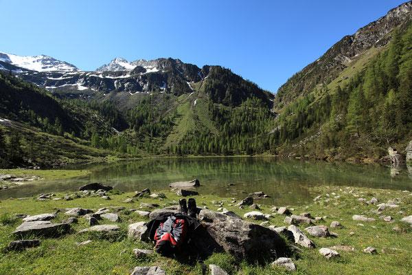 Geführte Wanderungen durch den Nationalpark Hohe Tauern in Hüttschlag - © www.grossarltal.info