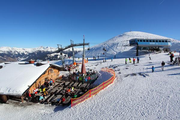 Hüttengaudi Pistengaudi Apres Ski im Grossarltal - © www.grossarltal.info
