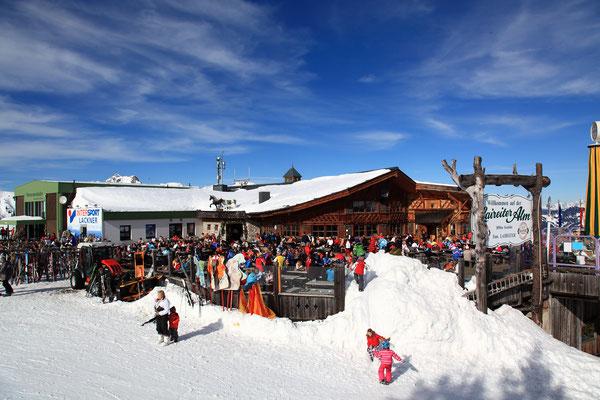 Hüttengaudi Pistengaudi Apres-Ski Grossarl - © www.grossarltal.info