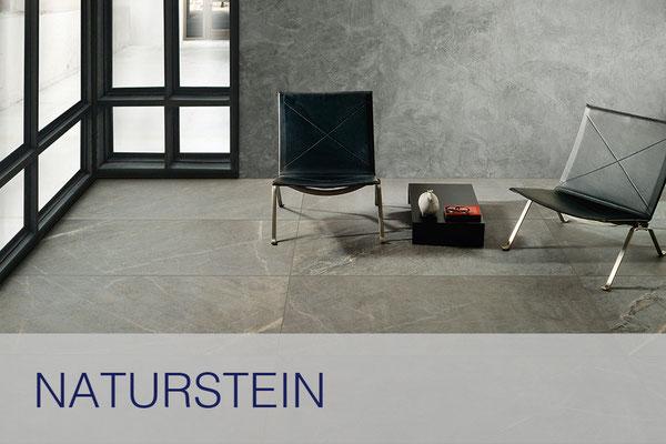 Showroom - Naturstein