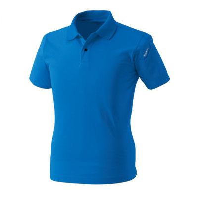 TS DESIGN~TSデザイン~4065 ショートスリーブポロシャツ 41 ロイヤルブルー