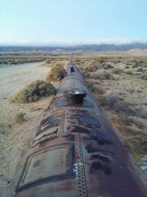 L.A. Aquaduct