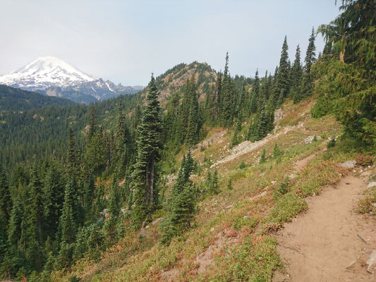 Mt. Rainier Wilderness