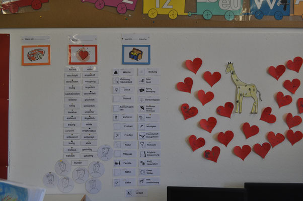 Informationsabend für die Eltern - Grundschule Vötting