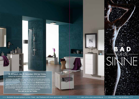 Stefanie Kleschies Styling - Legestyling, Interieur und Stills